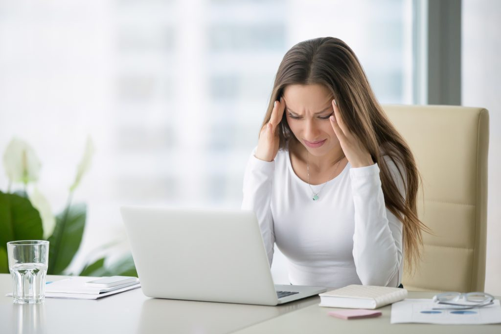 Migraine Pain Treatment Ridgefield NJ