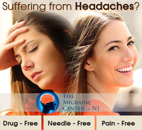 headache relief bergen county nj