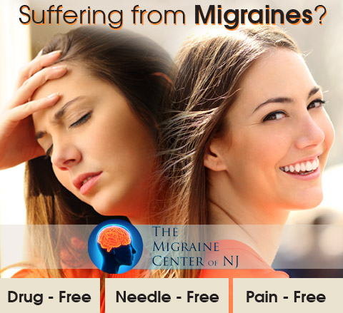 migraine treatment bergen county nj