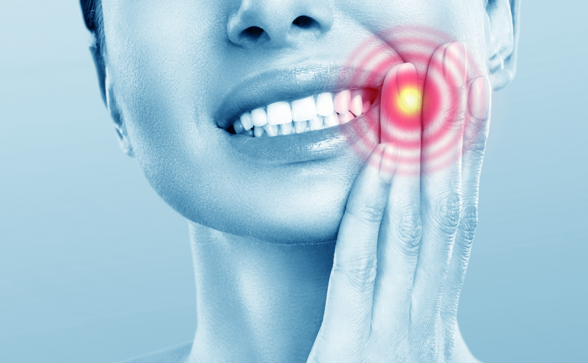 TMJ Treatment Near Me